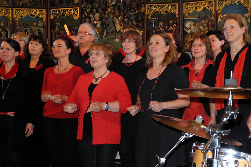 Saint-Nick-Gospel-Singers