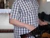 Kirchenmusikbeauftrager Ralf Behrens