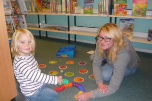 Spielenachmittag im Bücherkeller