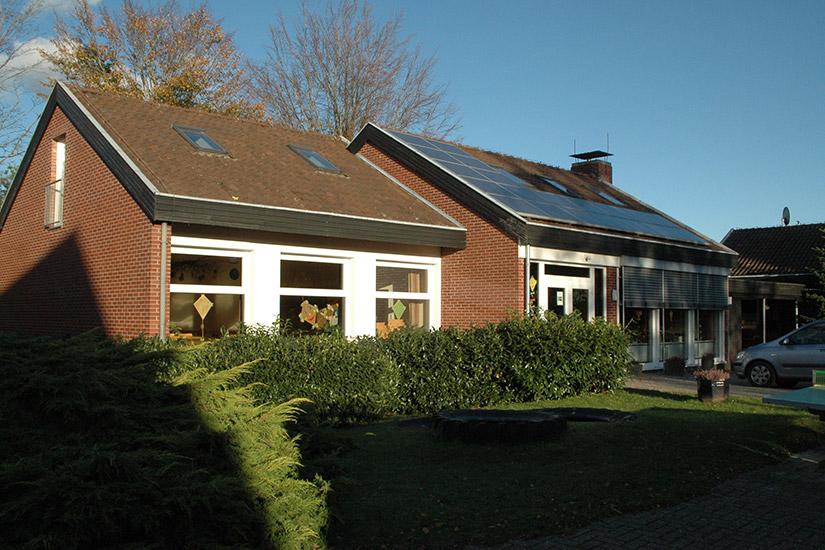 Gemeindehaus Süddorf