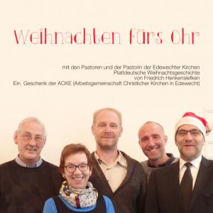 Weihnachts.CD
