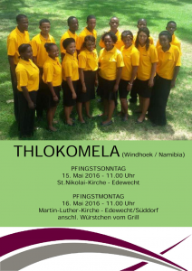 Thlokomela-screen