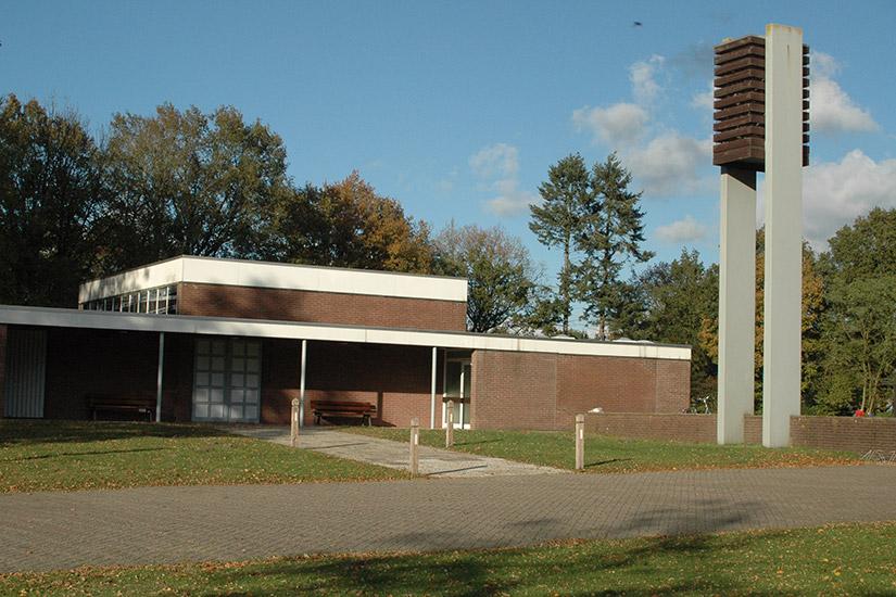 Kapelle Westerscheps