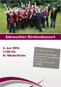 2016.Kirchenkonzert